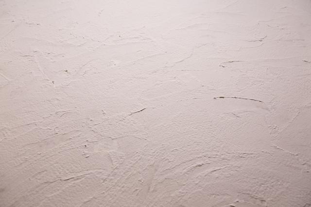 トイレリフォーム珪藻土の壁